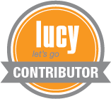15_264 lucy Contributor Badge