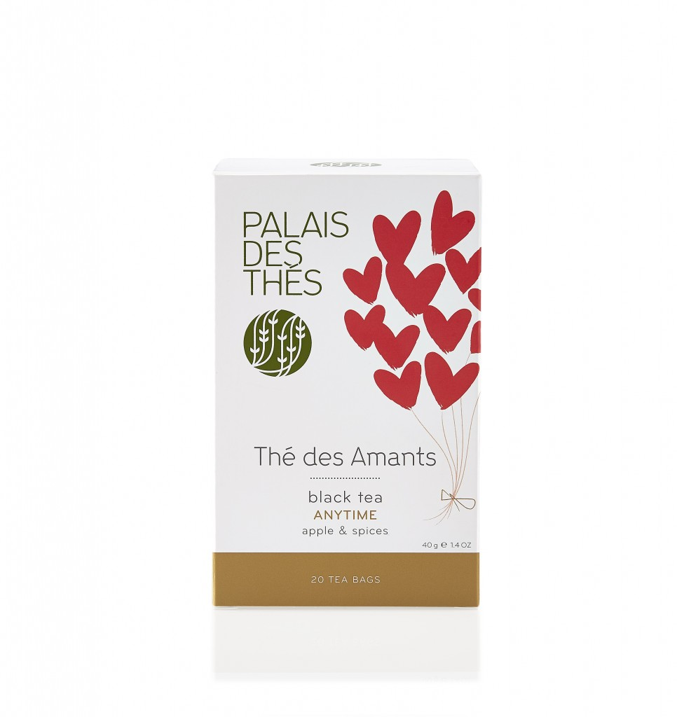 The des Amants_black tea